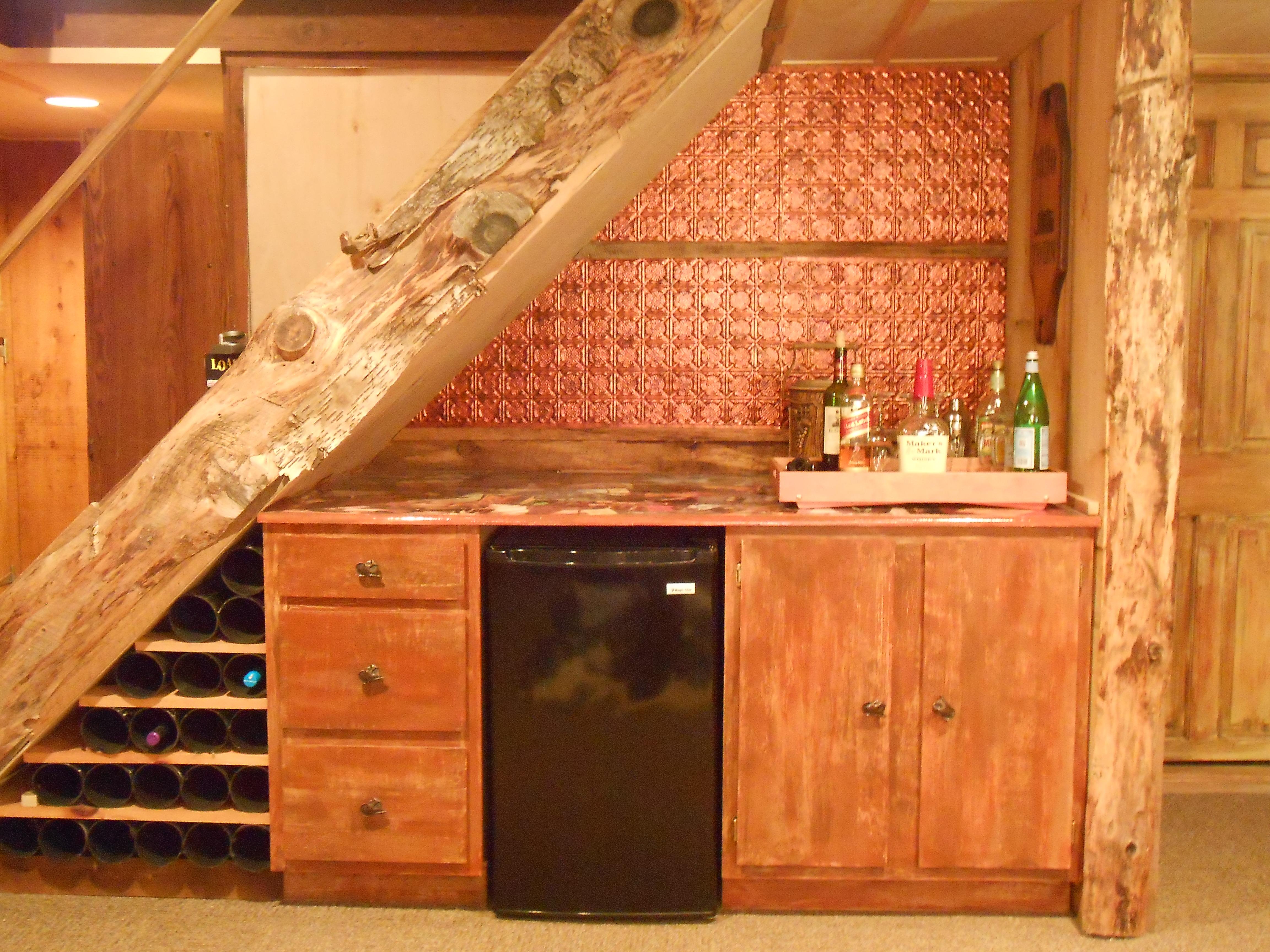Creative Under Stair Storage Fox Den Rd