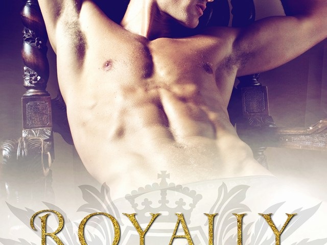 Cover Reveal: ROYALLY MATCHED by @EmmaChse