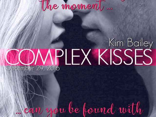 It's official! @KimBwrites has written a book! Announcement + #giveaway