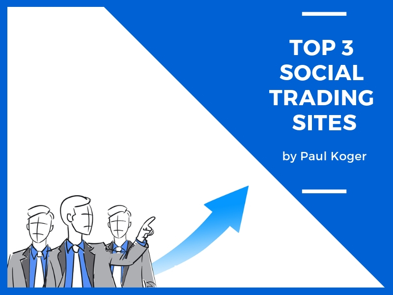 Best social trading platforms - The top 3 networks