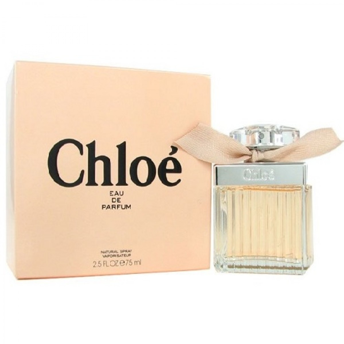 Chloe Eau Chloe Eau De Parfum 75ml Perfume For Women