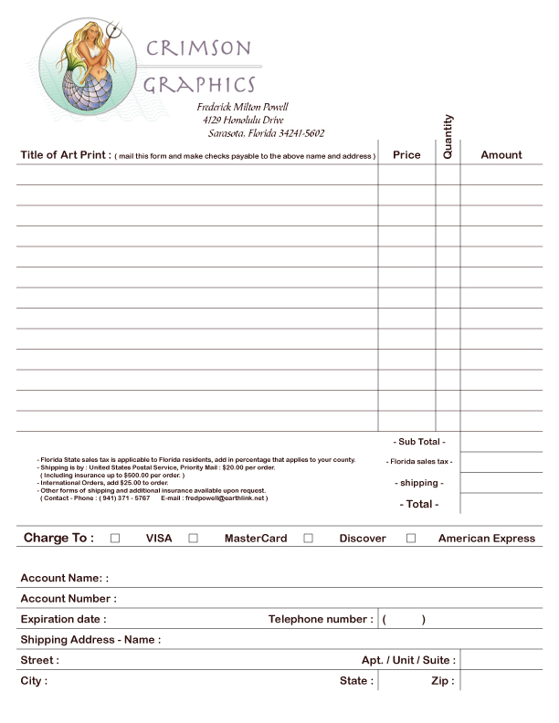 Duplicate Order Form Ncr Carbon Copy Printing Services Printable