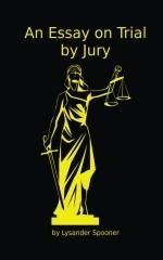 trial by jury THUMBNAIL