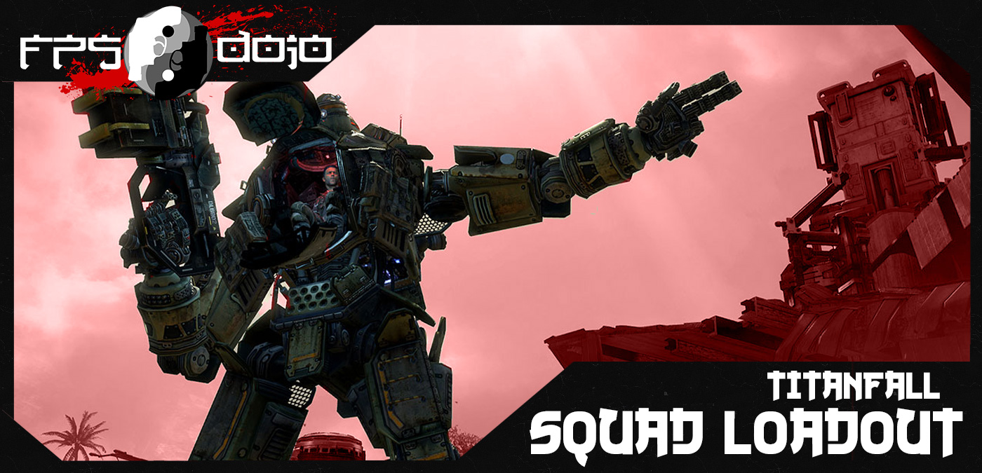 Titanfall: Squad Loadout