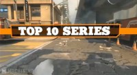 CoD:BO2:「連続キル」と「大量ストリークキル」TOP10!