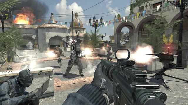 [MW3] Call of Duty スタッフが選んだ、短くて面白いスペシャルな動画(5本)