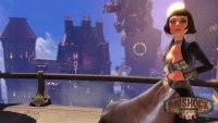 『BioShock Infinite』最新トレイラー&歴代トレイラーまとめ(6本) 1:44