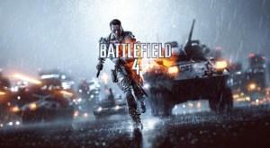 BF4:PS4版の最大同時接続数、PC版を追い抜く
