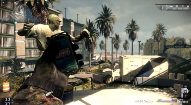 Screenshot 24 630x347 CoD:ゴースト:マルチプレイヤー詳細やトレイラー公開!新武器、ストリーク、女性兵士など News CoD:Ghosts