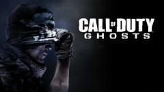 『Call of Duty: Ghosts(コールオブデューティー:ゴースト)』