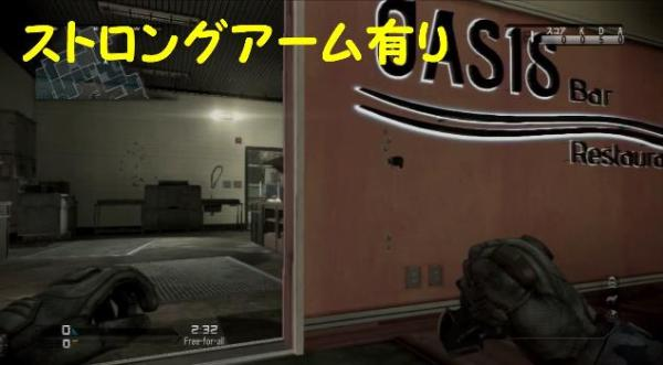 CoD: ゴースト:ナイファーによるナイファーの為のナイファー動画