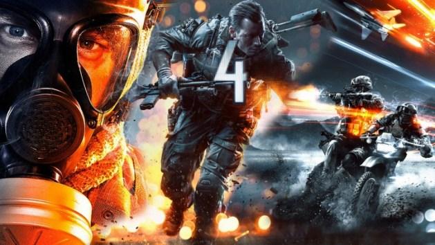 BF4:『Battlefield 4』が1週間無料開放中、購入も50%OFF(Origin)