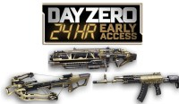 CoD:AW:DAY ZEROエディションのリリース時間が日本時間の11月3日 14時01分に変更か