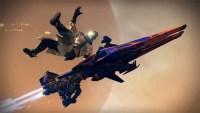 """Destiny:間もなく配信!リミッター解除の新スパロー""""EV-30 タンブラー""""のトリッキーな公式トレイラー"""