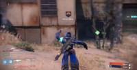 Destiny:実戦でも使えそうなおもしろ動画「ナイスダンクシュート」