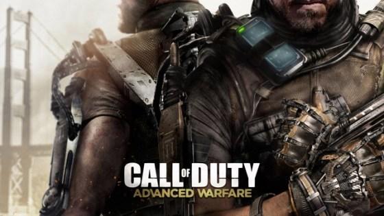 2014年11月の北米で最も売れたのは『CoD:AW』とXbox One