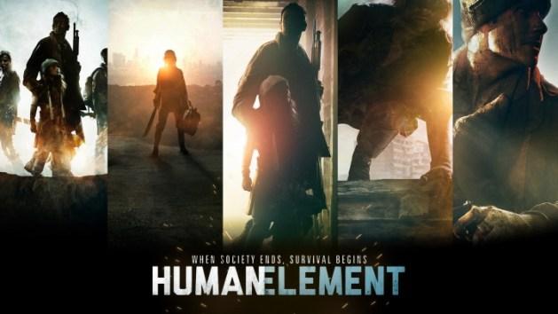 『Human Element(ヒューマンエレメント)』
