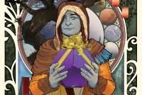 Destiny:今年最後の公式ブログ更新、レイドソロクリア動画や年末年始プレゼントなど