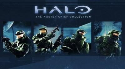 Halo The Master Chief Collection:新たな実績を追加とUIに関するアップデートが配信予定