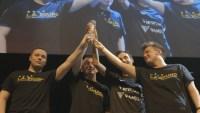 """CoD:AW:「2015 CoD Championship」ヨーロッパ予選の映像公開、第2弾DLC""""Ascendance""""の情報も"""