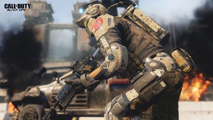CoD:BO3:PC版『Black Ops 3』の最小スペック発表