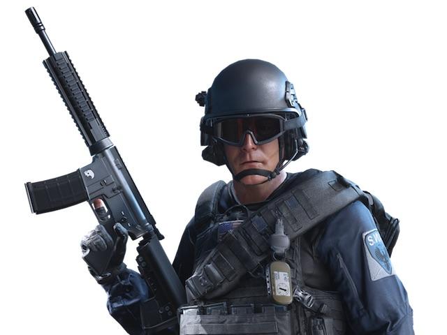 『Battlefield Hardline(バトルフィールド ハードライン)』BFH:ファン感謝祭「Battlefest」オペレーターのクラスウィークが開始