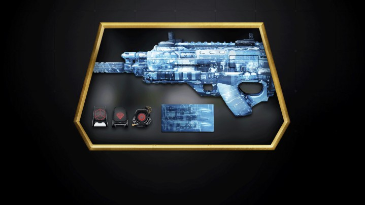 CoD:AW:4種の新パーソナライゼーションパック発売、透明迷彩やスロット迷彩など(Xbox)
