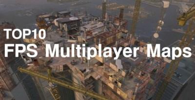 top10-FPSmpmaps