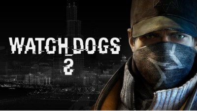 『Watch dogs 2』と『Ghost Recon WildLands』、2017年度までに発売へ