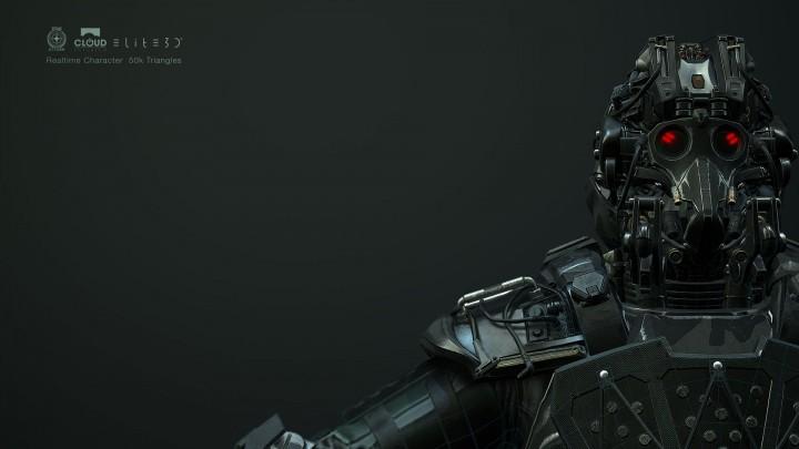 『CoD2016』制作に3Dスタジオelite3dが参加、IWはゲーム部分に集中か