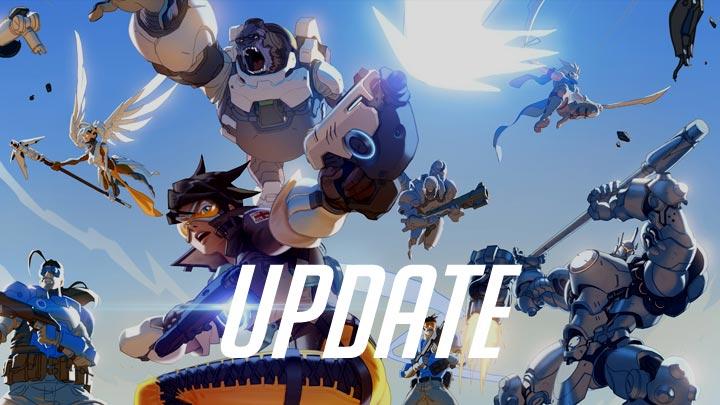 OW-update-patch オーバーウォッチ アップデート パッチ