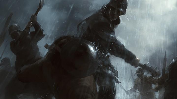 『Battlefield 1』の武器にフォーカスしたプレイ映像が公開、新たな武器やビークルの確認も