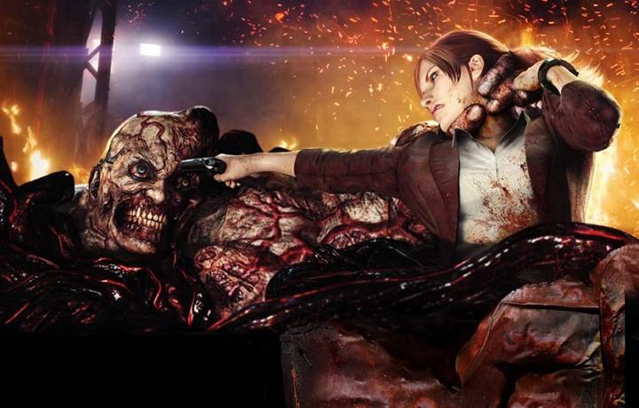 PS4/PS3版『バイオハザード リベレーションズ2』が2,990円で登場、8月4日発売