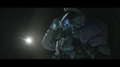 """コジマプロダクションのキャラクター、""""ルーデンス""""の幻想的なムービー公開"""