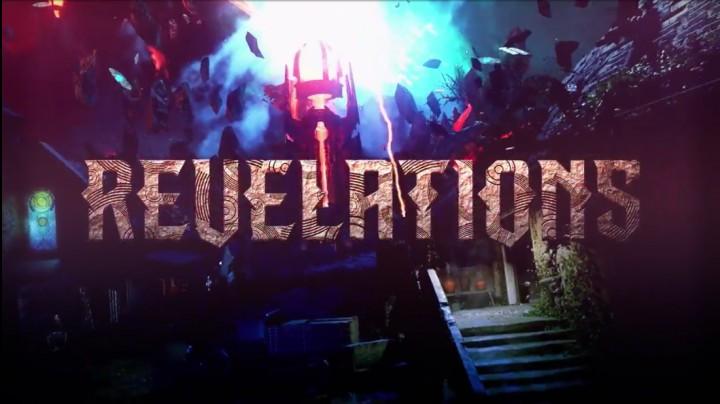 "BO3:ゾンビ最終章""Revelations"