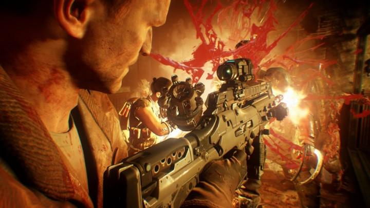 "CoD:BO3:ゾンビ新章""Gorod Krovi""のディレクターズカットトレーラー公開、X1/PCへの""Descent""配信記念"