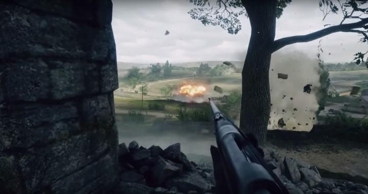 世界初の対戦車ライフル:マウザー M1918