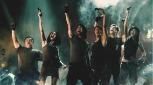 CoD:IW:「史上最強の俺たちになろう」 CM映像「山田孝之と5人の絆篇」が公開