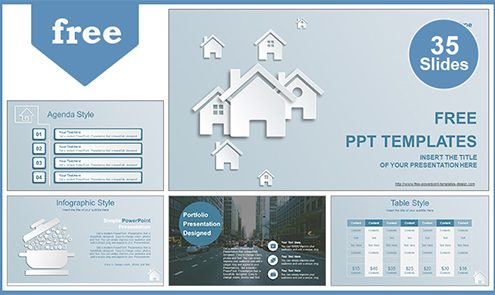 Free Professional PowerPoint Templates Design - free powerpoint design templates