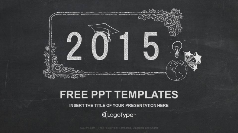 free professional powerpoint templates 2015