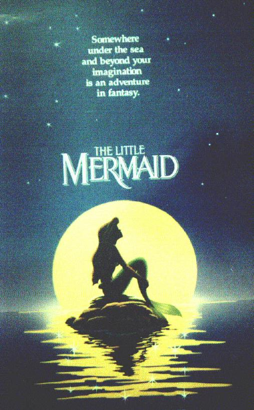 The Little Mermaid Quote Iphone Wallpaper Disney Animated Features