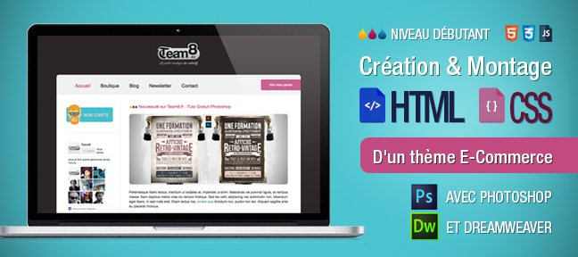 tuto creation site cv gratuit