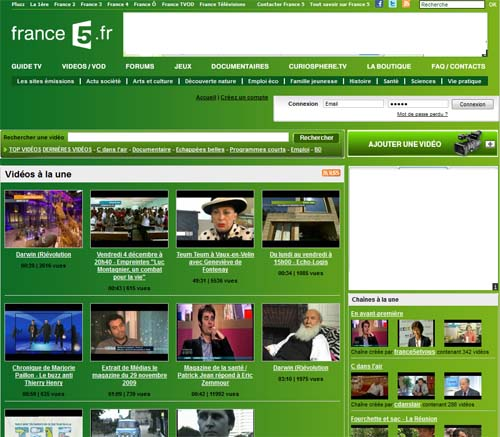 Arte Direct Pluzz Fr-replay.tv - Fr5 Replay - Revoir Les Programmes Tv De