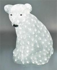 FY-001-C08 nol acrylique EMPLACEMENT lampe ampoule OURS ...