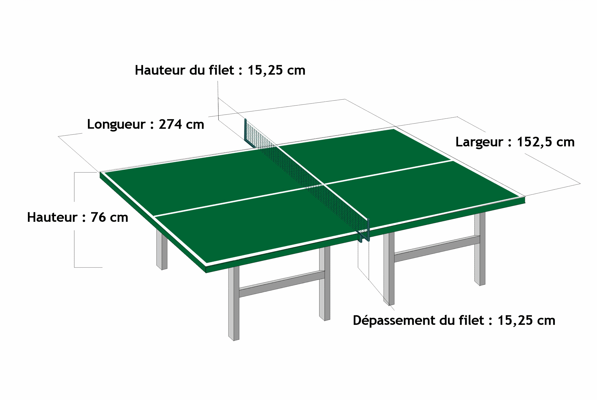 Table Tennis De Table Exterieur Tennis De Table