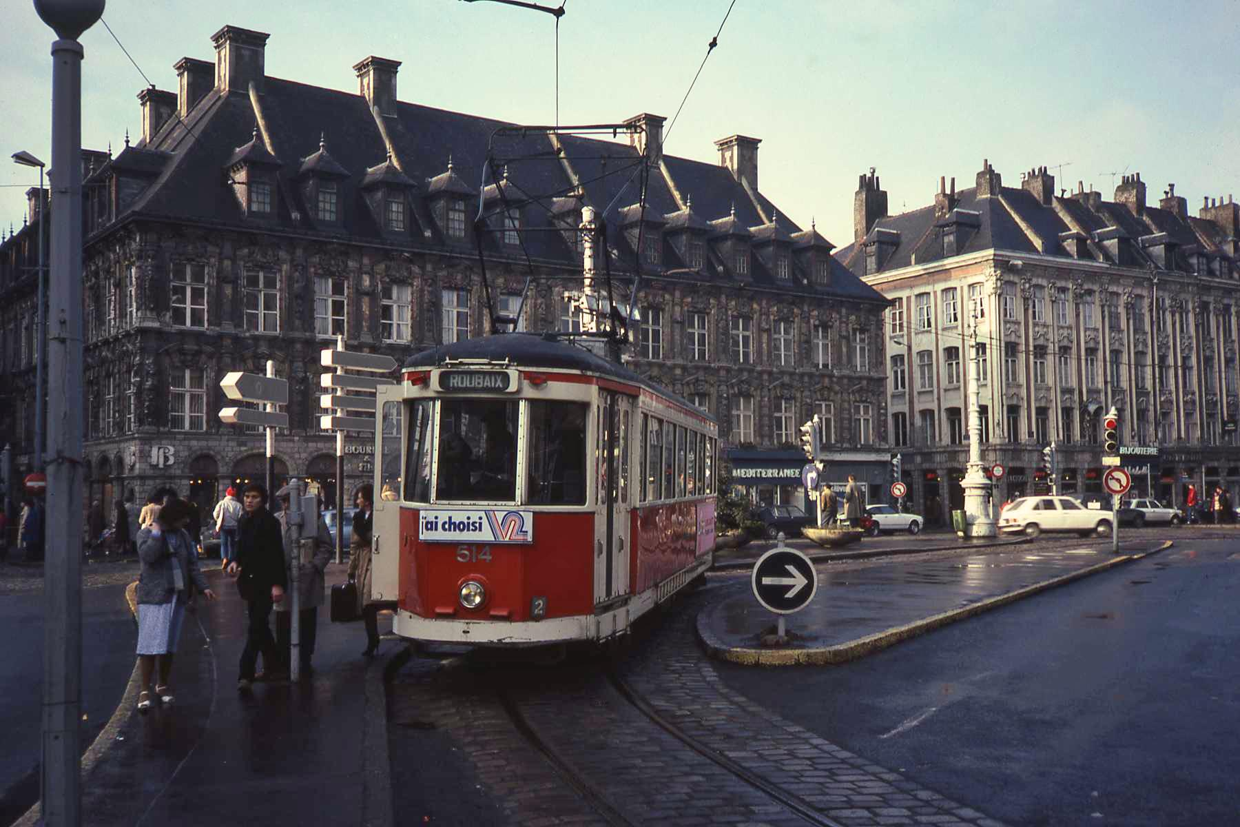 Horaire Metro Lille Tramway De Lille