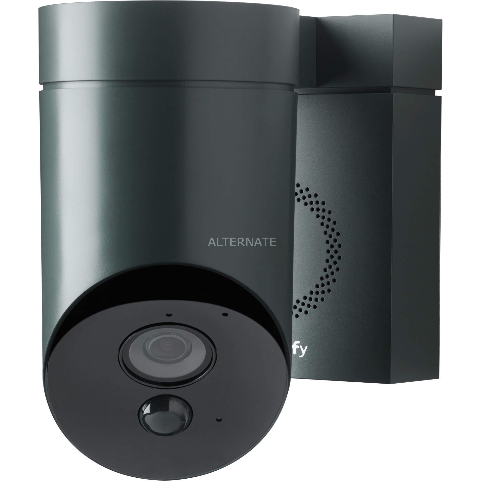 Camera Exterieur Somfy Outdoor Camera Caméra De Surveillance Anthracite