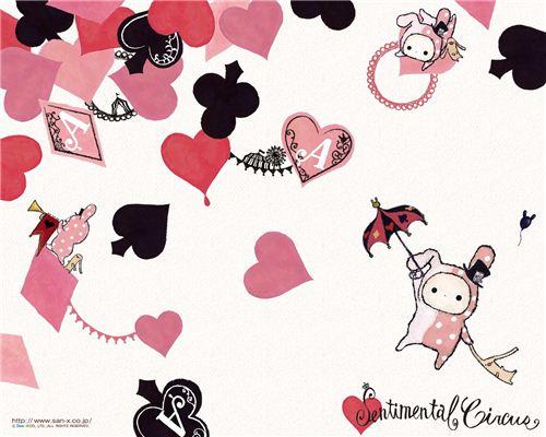 Cute Wallpaper Rilakkuma Mamegoma Modes Blog In French