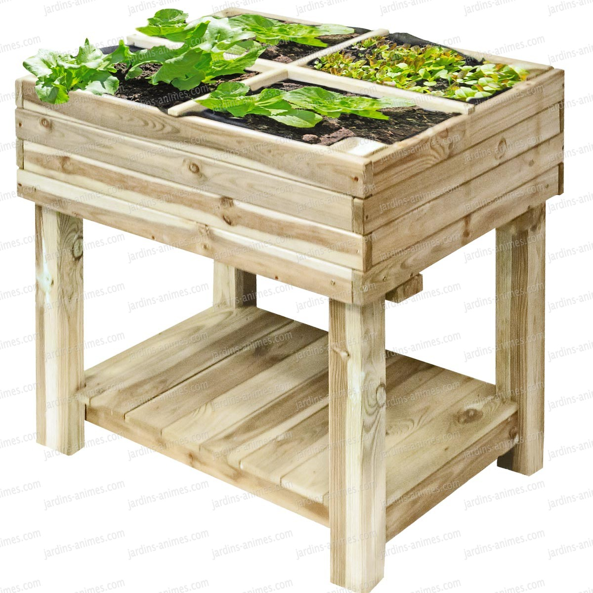 Potager Terrasse Carr Potager Terrasse Elegant Carrac With Carr Potager