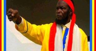 L'infiltré Tutsi-Rwandais alias François Muanda Nsemi, né Zacarias Badiangela, est un escroc, faussaire et gourou de Bundu Dia Mayala.